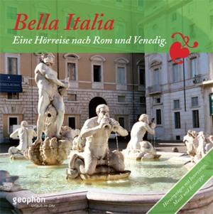 Bella Italia – Eine Reise nach Rom und Venedig