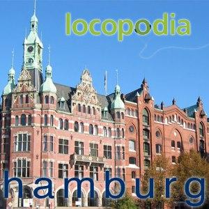 Locopodia-Reiseführer Hamburg