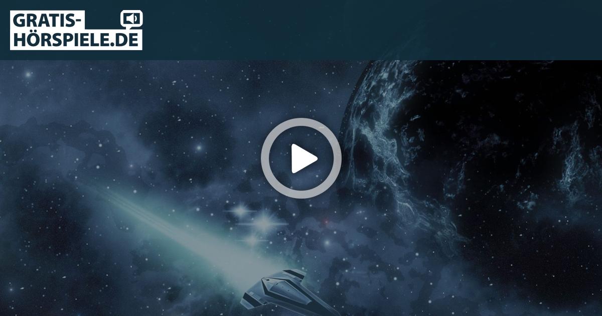 Science Fiction Hörspiele Liste