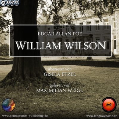 Edgar Allan Poe – William Wilson