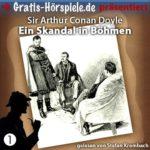 [EXKLUSIV] Sherlock Holmes (01) – Ein Skandal in Böhmen