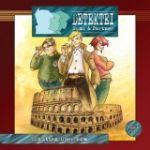 Detektei Suni & Partner (01) – Schatten über Rom