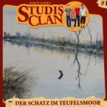 Studis Clan (01) – Der Schatz im Teufelsmoor