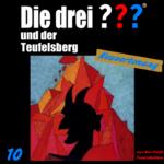 Die drei ??? (10) – und der Teufelsberg