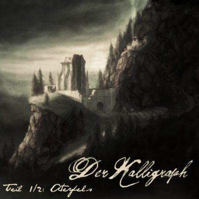 Der Kalligraph (01) – Aterfels