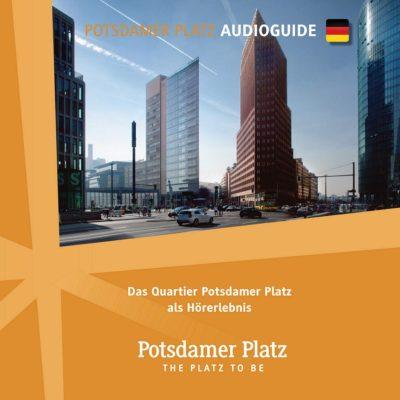 Audioguide Berlin – Potsdamer Platz (Deutsch)
