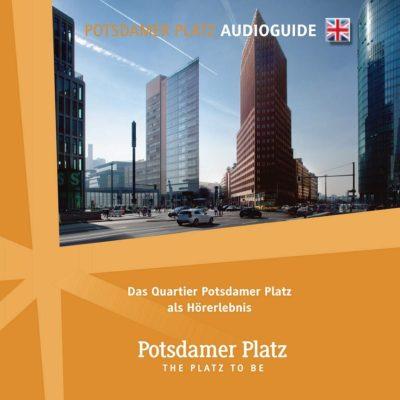 Audioguide Berlin – Potsdamer Platz (English)