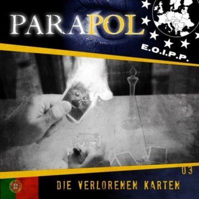 Parapol (03) – Die verlorenen Karten