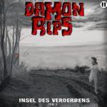 Damon Rips (02) – Insel des Verderbens (I)