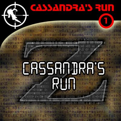 Cassandra's Run (01)
