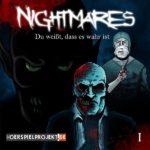 Nightmares (01) – Du weisst, dass es wahr ist