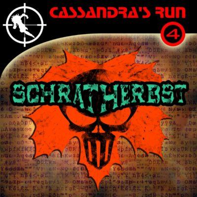 Cassandra's Run (04) – Schratherbst