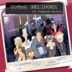 Cosmo Gelinger (00) – Der flammende Gorilla