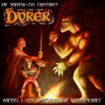 Die Barash-Tyr Chroniken (01) – Dyrer