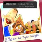 Cosmo Gelinger (02) – Der Supermongo