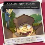 Cosmo Gelinger (03) – Sturm über Bergtal