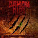 Damon Rips (01) – Das Amulett des Todes