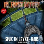 Dr. Ernst Garner (02) – Spuk im Levke-Haus