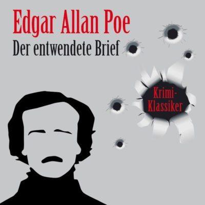 Edgar Allan Poe – Der entwendete Brief