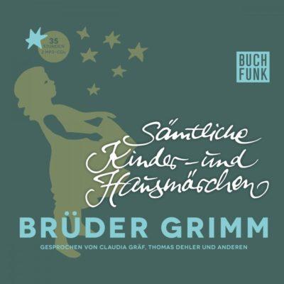 Brüder Grimm – Die zwei Brüder