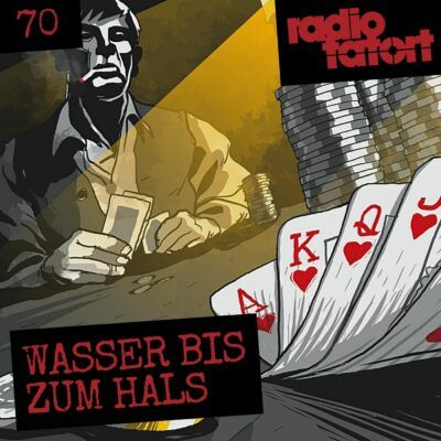 ARD Radio-Tatort (070) – Wasser bis zum Hals