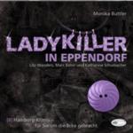 Hamburg-Krimi (08) – Ladykiller in Eppendorf