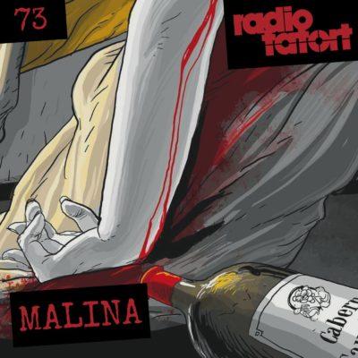 ARD Radio-Tatort (073) – Malina
