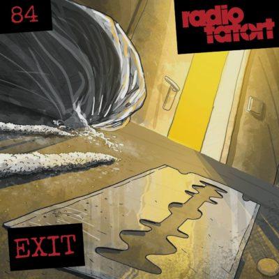 ARD Radio-Tatort (084) – Exit