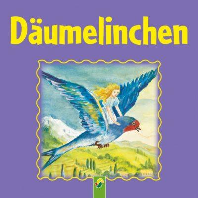 Hans Christian Andersen – Däumelinchen