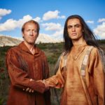 Karl May: Winnetou I (Kapitel 1) – Das Greenhorn