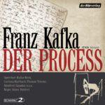 Franz Kafka: Der Process (01) – Jemand musste Josef K. verläumdet haben