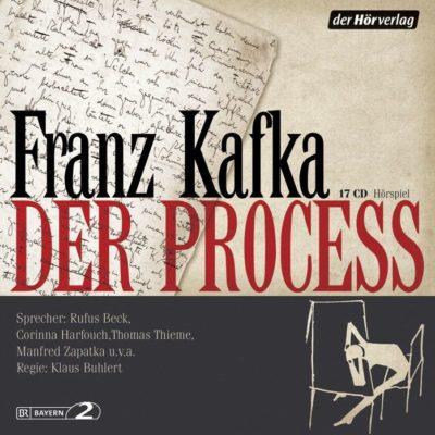 Franz Kafka – Der Process