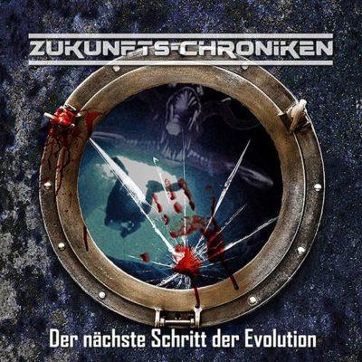 Zukunfts-Chroniken (08) – Der nächste Schritt der Evolution