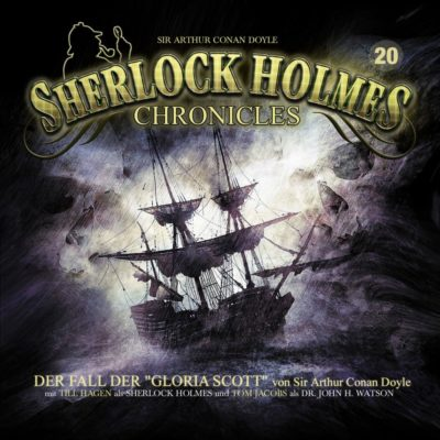 Sherlock Holmes Chronicles (20) – Der Fall der Gloria Scott