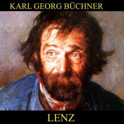Georg Büchner – Lenz   Bayern 2 Hörspiel