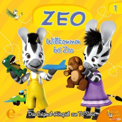 ZEO (01) – Willkommen bei Zeo