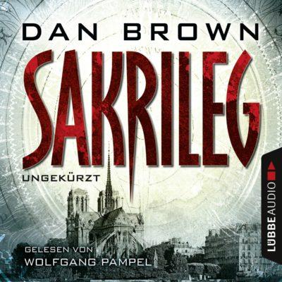 Dan Brown – Sakrileg