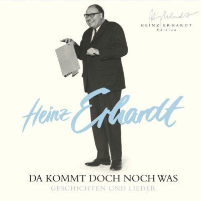 Heinz Erhardt – Da kommt doch noch was