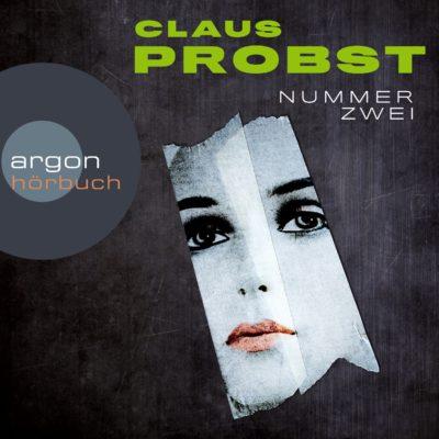 Claus Probst – Nummer zwei
