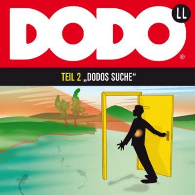 DODO (02) – Dodos Suche