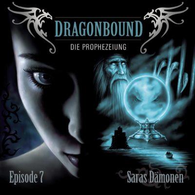 Dragonbound (07) – Saras Dämonen