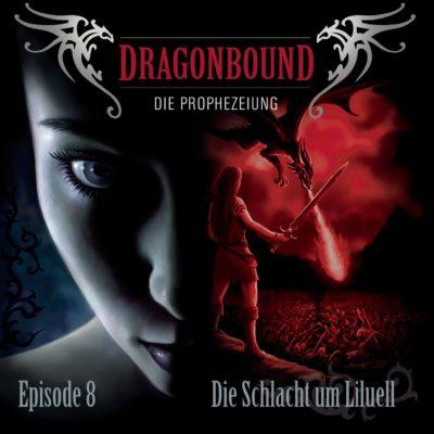 Dragonbound (08) – Die Schlacht um Liluell