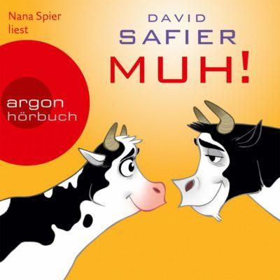 David Safir – Muh!