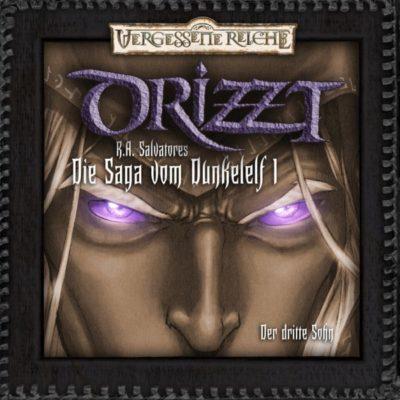 Drizzt (01) – Der dritte Sohn