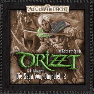 Drizzt (02) – Im Reich der Spinne