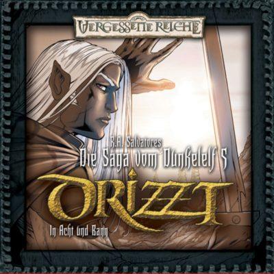 Drizzt (05) – In Acht und Bann
