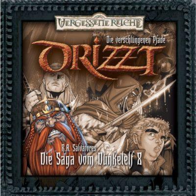 Drizzt (08) – Die verschlungenen Pfade