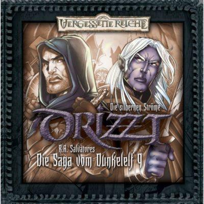 Drizzt (09) – Die silbernen Ströme