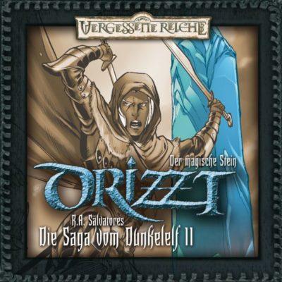 Drizzt (11) – Der magische Stein