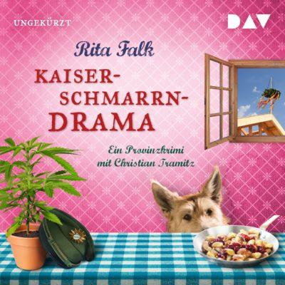 Rita Falk – Kaiserschmarrndrama. Ein Provinzkrimi